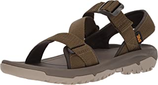 Teva - Men's Hurricane Xlt2 Cross Strap - Black - 7