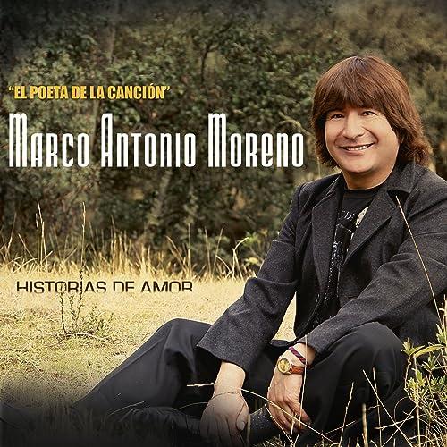 Aléjate De Mi Amor By Marco Antonio Moreno On Amazon Music Amazoncom