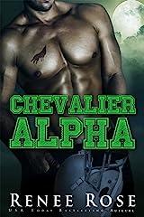 Chevalier Alpha (Lycée Wolf Ridge t. 2) Format Kindle