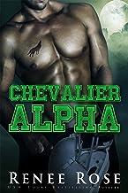 Chevalier Alpha (Lycée Wolf Ridge t. 2)