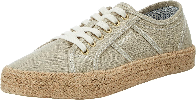 Gant Zoe, Sneakers Basses Femme