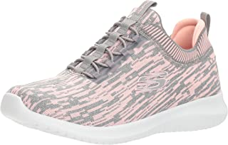 Skechers Women's Ultra Flex-Bright Horizon Trainers