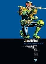 Judge Dredd: The Complete Case Files 24 (Judge Dredd The Complete Case Files)