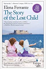 The Story of the Lost Child (Neapolitan Novels Book 4) Kindle Edition