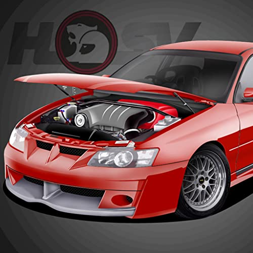 autos deportivos modificados
