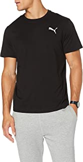 Puma ESS Small Logo Tee Shirt For Men