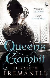 Queen's Gambit (The Tudor Trilogy Book 1)