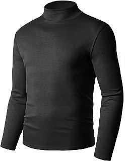 Best mens black mock turtleneck sweater Reviews