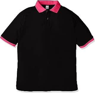 (ユナイテッドアスレ)UnitedAthle 5.3オンス ドライカノコ ユーティリティー ポロシャツ 505001 [メンズ]