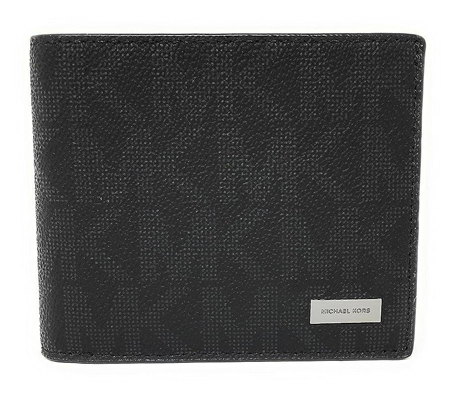 服を片付けるファッションバッジMICHAEL Michael Kors ACCESSORY メンズ カラー: ブラック