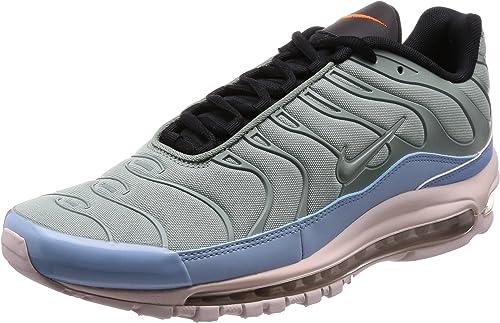 Nike Air Max 97 / Plus, Scarpe da Ginnastica Uomo