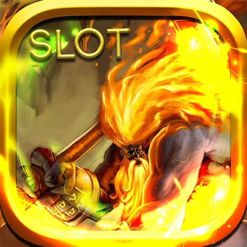 Spin Slots Hephaestus Night : Best Free Slots Game Vegas 2016