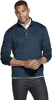 microfleece pullover men's
