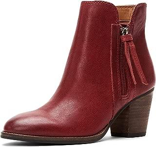 Women's Allister Zip Bootie Ankle Boot
