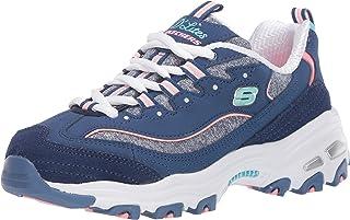 حذاء رياضي نسائي من سكيتشرز