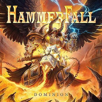 Hammerfall - Dominion (2019) LEAK ALBUM