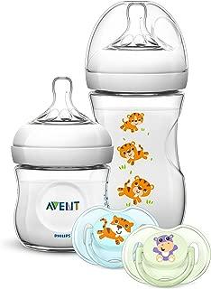 Philips Avent Natural Newborn Starter Gift Set (SCD289/01)