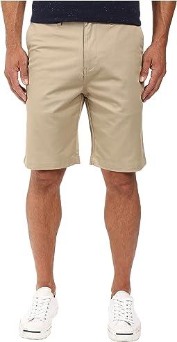 Carter Stretch Chino Shorts