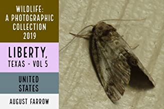 Wildlife: 3 Days in Liberty, Texas - 2019: A Photographic Collection, Vol. 5 (Wildlife: Liberty, Texas)