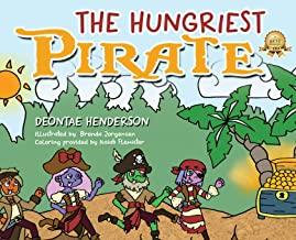 THE HUNGRIEST PIRATE