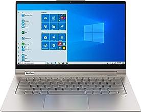 "2020 Lenovo Yoga C940 2-in-1 14"" 4K Ultra HD IPS Touch Laptop, 10th Gen Intel Core i7-1065G7, 16GB DDR4, 512 SSD + 32 GB O..."