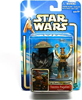 Star Wars The Phantom Menace Teemto Pagalies Pod Racer