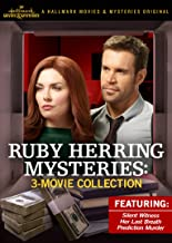 Ruby Herring Mysteries: 3-Movie Collection