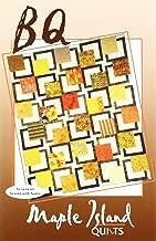 Maple Island Quilts MIQ705 BQ Ptrn