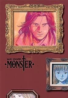 Best monster urasawa manga Reviews