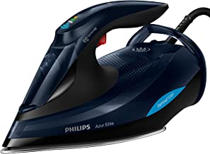 Philips Optimal Temp GC5036/20 - Plancha Ropa, 3000 W, Golpe