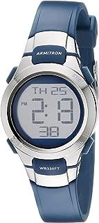 Women's 45/7012 Digital Chronograph Watch