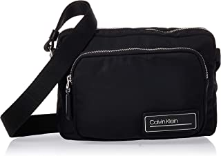 Calvin Klein Primary Camera Bag, Black