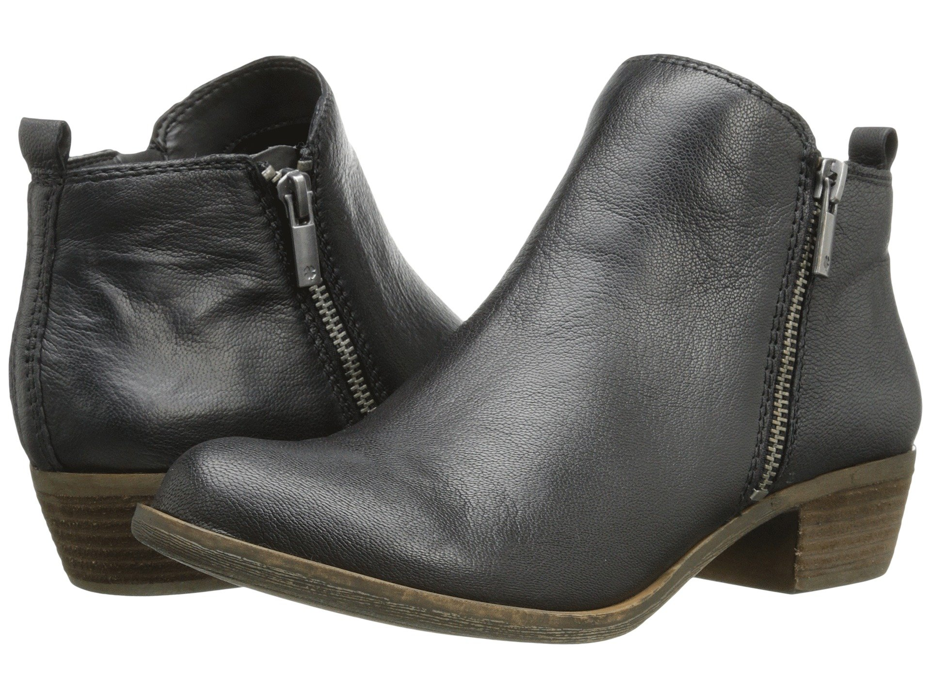 31c96bc46a Women's Lucky Brand Shoes + FREE SHIPPING | Zappos.com