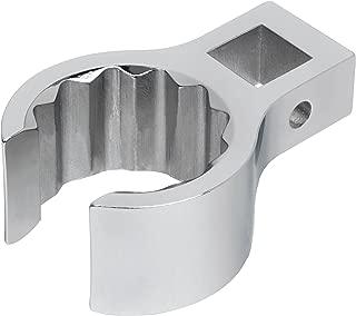 Williams SCF36 Crowfoot Wrench Flare Nut, 1-1/8-Inch