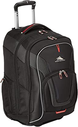 High Sierra - AT7 Wheeled Computer Backpack