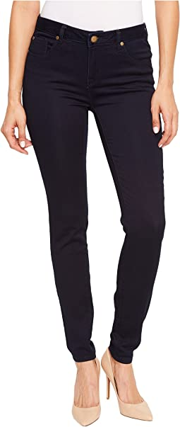 """Five-Pocket Jegging 31"""" Dream Jeans in Midnight"""