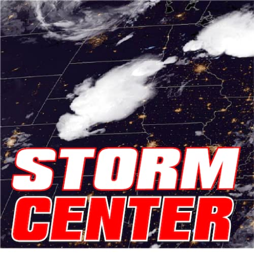 Storm Center - Weather USA