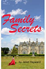 Family Secrets: A genealogy Cozy Mystery Kindle Edition