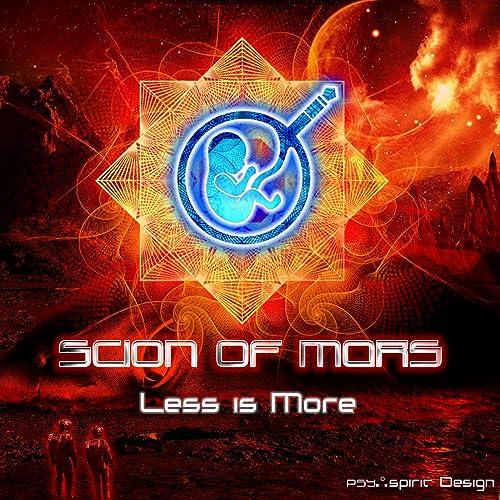 Green Ninja (Original Mix) by Scion Of Mars on Amazon Music ...