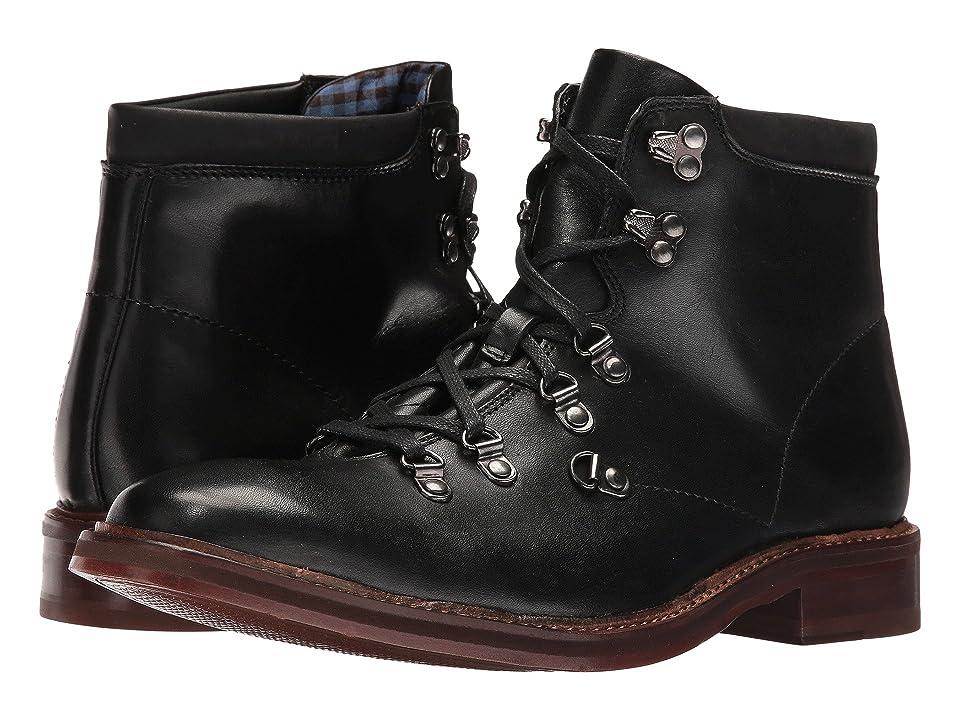 Ben Sherman Marc Hiker Boot (Black) Men