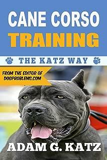 Cane Corso Training: The Katz Way