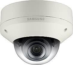 Samsung Security Products SNV-8080 5 Megapixel Vandal-Resistant Network Dome Camera