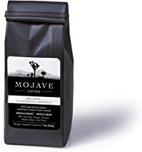 Mojave Coffee USDA Organic Guatemala Huehuetenango, Adiesto Cooperative, Single-Origin, Small-Batch, Fresh Roasted, Fair Trade Direct Trade,100% High-Altitude Premium Arabica, Medium 12oz (Whole Bean)