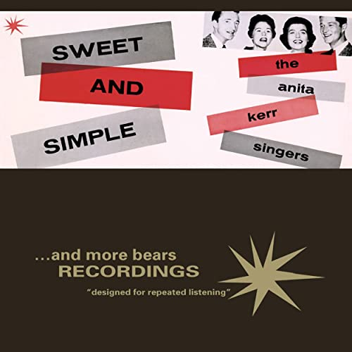 eb433ccf7 Sweet and Simple by The Anita Kerr Singers on Amazon Music - Amazon.com