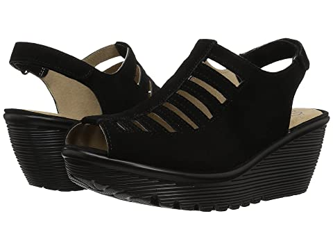 b79fa6866bd SKECHERS Parallel - Trapezoid at Zappos.com