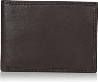Best buxton double id leather billfold wallet with card case Reviews