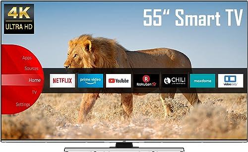 JVC-LT-55VU8055-55-Zoll-Fernseher