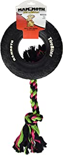 dog tyre toy
