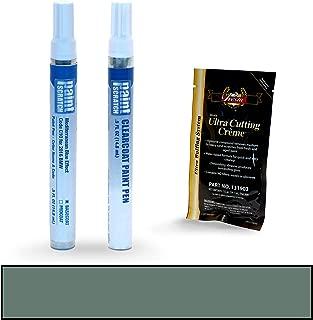 PAINTSCRATCH Mediterranean Blue Effect C10 for 2016 BMW 3 Series - Touch Up Paint Pen Kit - Original Factory OEM Automotive Paint - Color Match Guaranteed