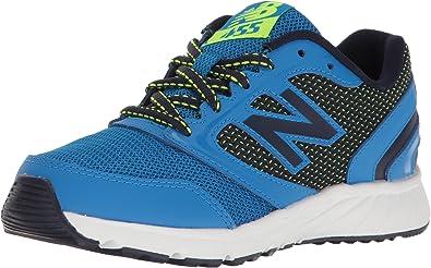 Amazon.com | New Balance Unisex-Child 455 V1 Running Shoe | Running